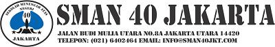 SMAN 40 Jakarta